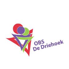 Logo Obs de Driehoek