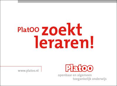 PlatOO advertentie Brabants Dagblad