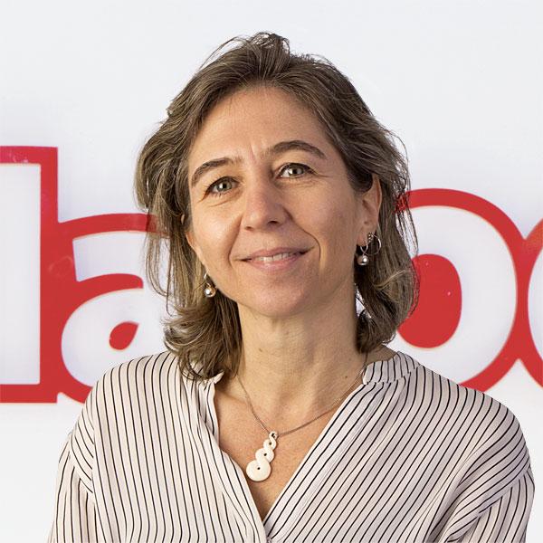 Laika Cortenbach