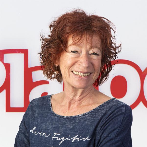 Marianne Boschman-Maas