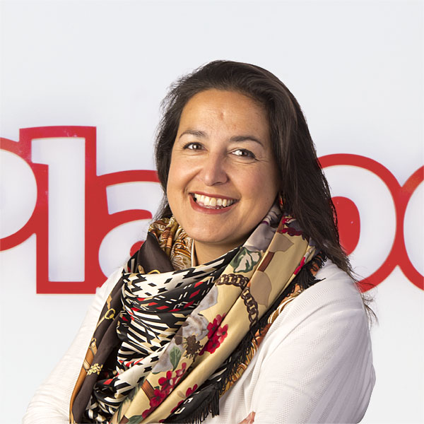 Nazan Schillings - Baas