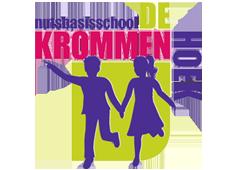 logo De Krommen Hoek