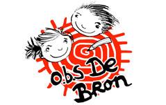 logo OBS De Bron