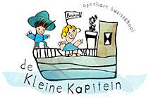 logo Kleine Kapitein