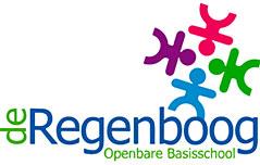 logo Regenboog