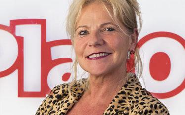 Annemie Martens