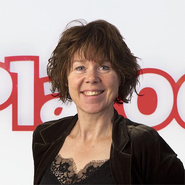 Mariël Habermehl