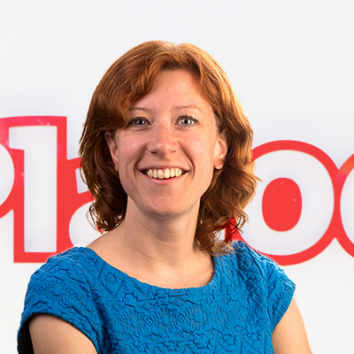 Marjolein Rooijckers