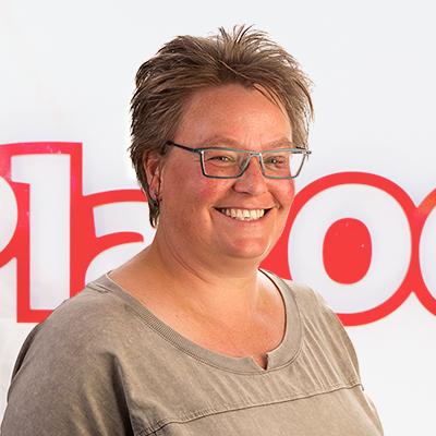 Nicole van de Weijer