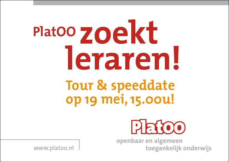 Tour & speeddate